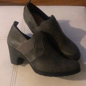 New Croft &Barrow ankle booties size 8.5